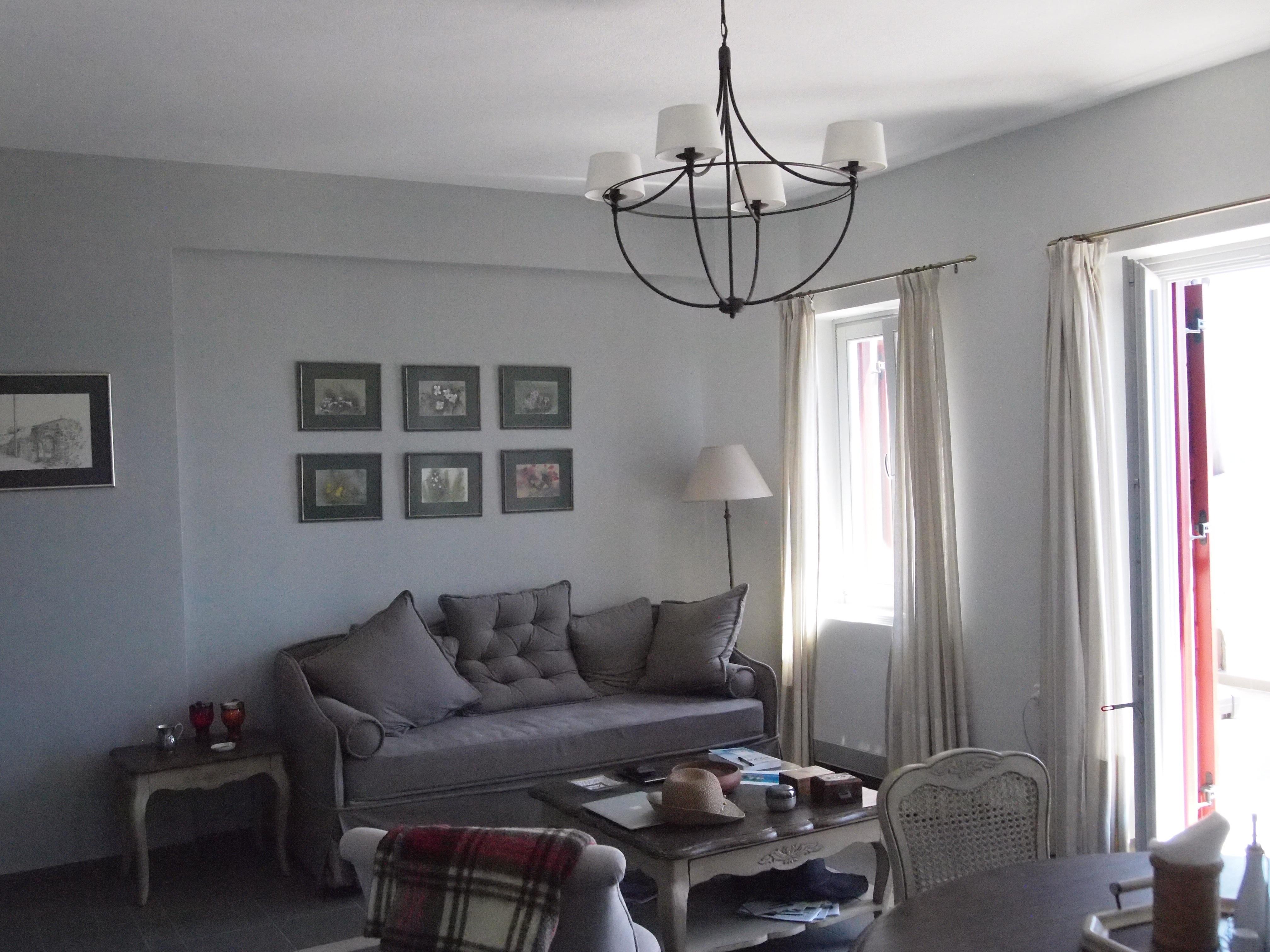 Aetheria's Livingroom